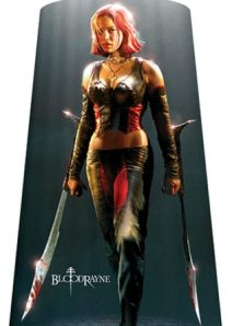 Kristanna Loken As Bloodrayne
