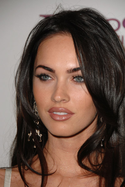 Megan Fox As Tomb Raider?