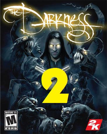 The Darkness 2 Is Being Made!