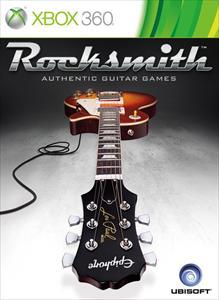 rocksmith cover mini